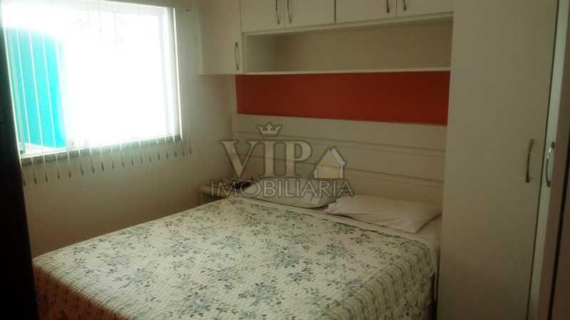 20191102_101402 - Casa em Condomínio à venda Rua Elsi Siemsen,Guaratiba, Rio de Janeiro - R$ 410.000 - CGCN20174 - 8