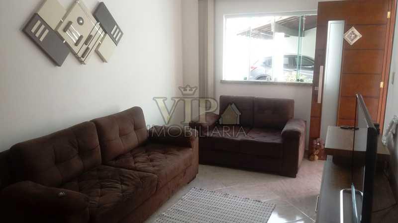 20191102_101425 - Casa em Condomínio à venda Rua Elsi Siemsen,Guaratiba, Rio de Janeiro - R$ 410.000 - CGCN20174 - 4