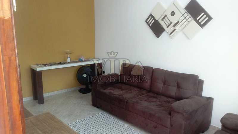 20191102_101449 - Casa em Condomínio à venda Rua Elsi Siemsen,Guaratiba, Rio de Janeiro - R$ 410.000 - CGCN20174 - 5