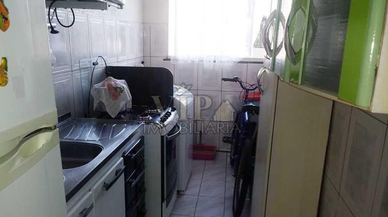 20191105_170135 - Apartamento à venda Avenida Padre Guilherme Decaminada,Santa Cruz, Rio de Janeiro - R$ 90.000 - CGAP20860 - 9