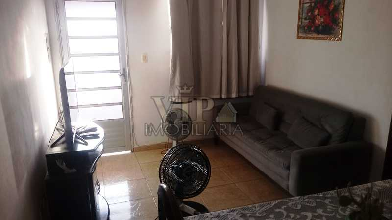 20191105_170205 - Apartamento à venda Avenida Padre Guilherme Decaminada,Santa Cruz, Rio de Janeiro - R$ 90.000 - CGAP20860 - 1