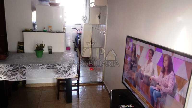 20191105_170223 - Apartamento à venda Avenida Padre Guilherme Decaminada,Santa Cruz, Rio de Janeiro - R$ 90.000 - CGAP20860 - 3