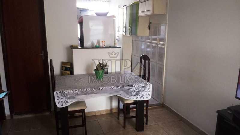 20191105_170239 - Apartamento à venda Avenida Padre Guilherme Decaminada,Santa Cruz, Rio de Janeiro - R$ 90.000 - CGAP20860 - 4