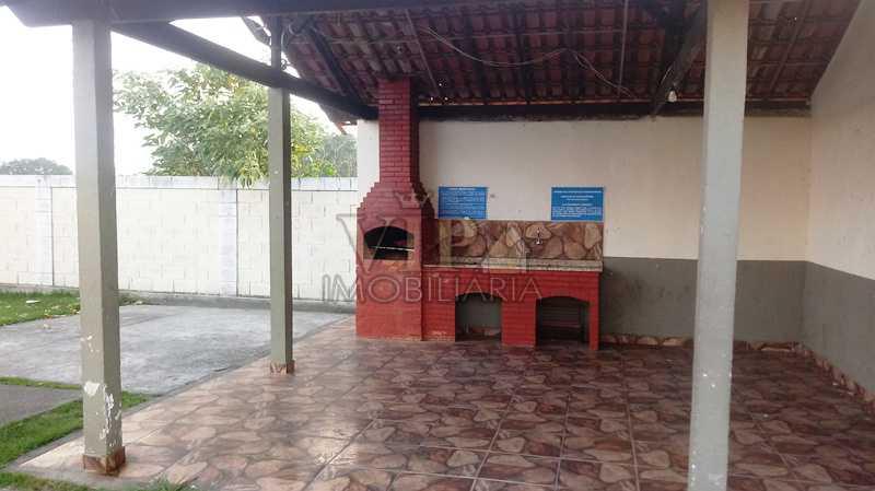 20191105_170704 - Apartamento à venda Avenida Padre Guilherme Decaminada,Santa Cruz, Rio de Janeiro - R$ 90.000 - CGAP20860 - 10