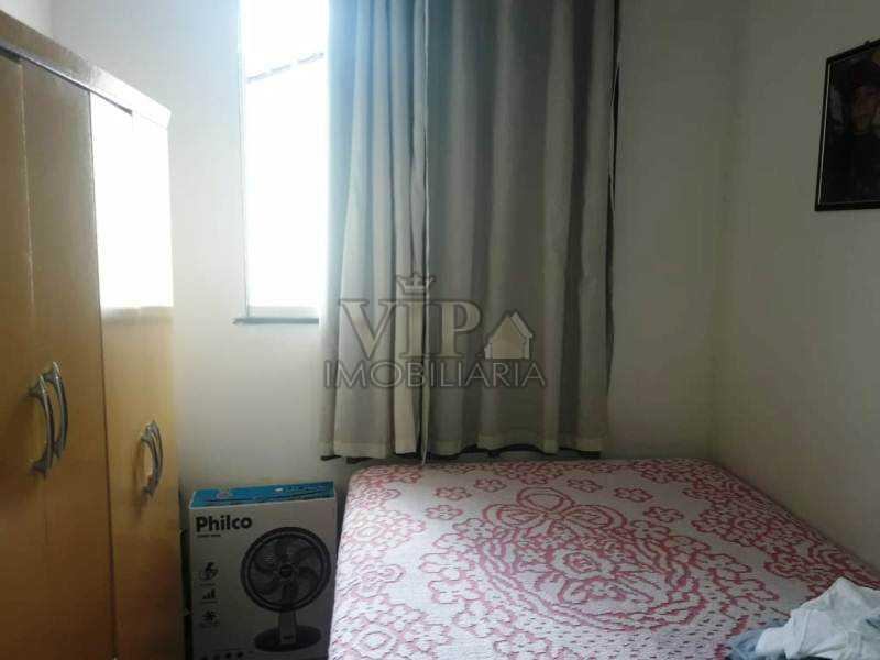 IMG-20191105-WA0029 - Apartamento à venda Avenida Padre Guilherme Decaminada,Santa Cruz, Rio de Janeiro - R$ 90.000 - CGAP20860 - 6