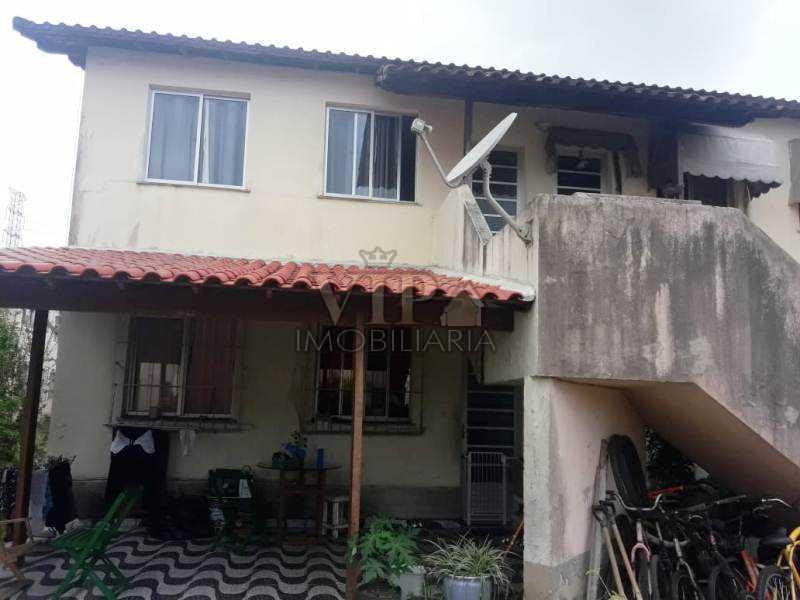 IMG-20191105-WA0030 - Apartamento à venda Avenida Padre Guilherme Decaminada,Santa Cruz, Rio de Janeiro - R$ 90.000 - CGAP20860 - 11
