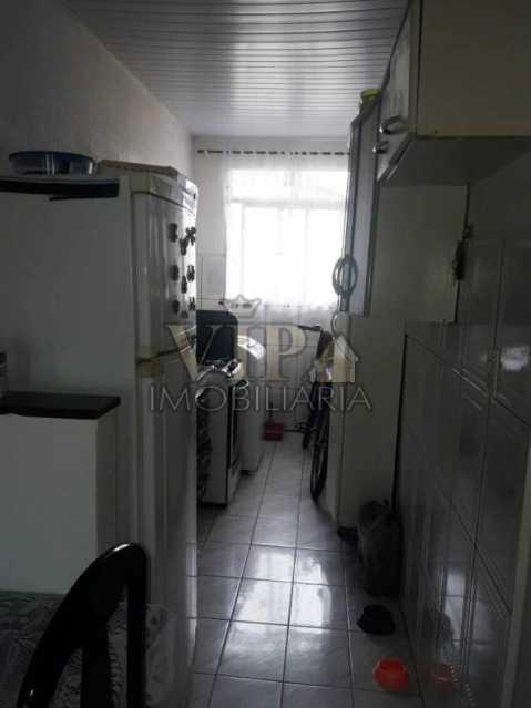 IMG-20191105-WA0033 - Apartamento à venda Avenida Padre Guilherme Decaminada,Santa Cruz, Rio de Janeiro - R$ 90.000 - CGAP20860 - 8