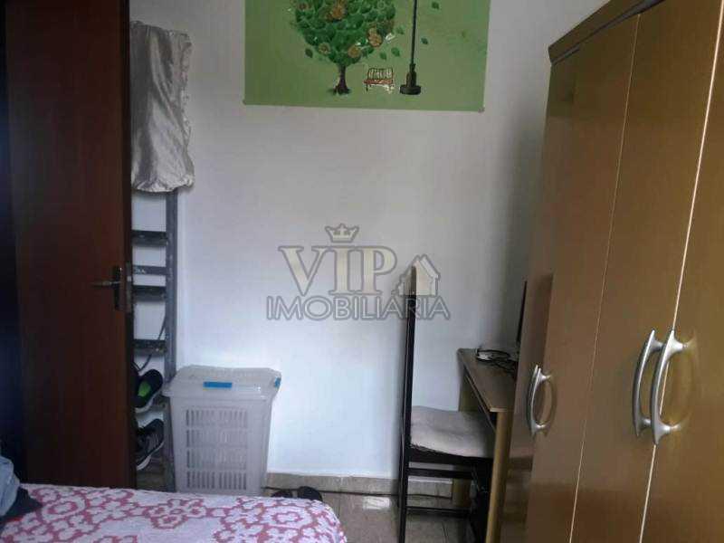 IMG-20191105-WA0035 - Apartamento à venda Avenida Padre Guilherme Decaminada,Santa Cruz, Rio de Janeiro - R$ 90.000 - CGAP20860 - 7