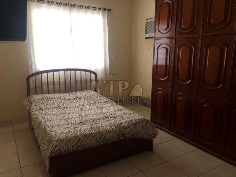 IMG-8927 - Casa Comercial 358m² à venda Rua Artur Rios,Senador Vasconcelos, Rio de Janeiro - R$ 750.000 - CGCC50001 - 7