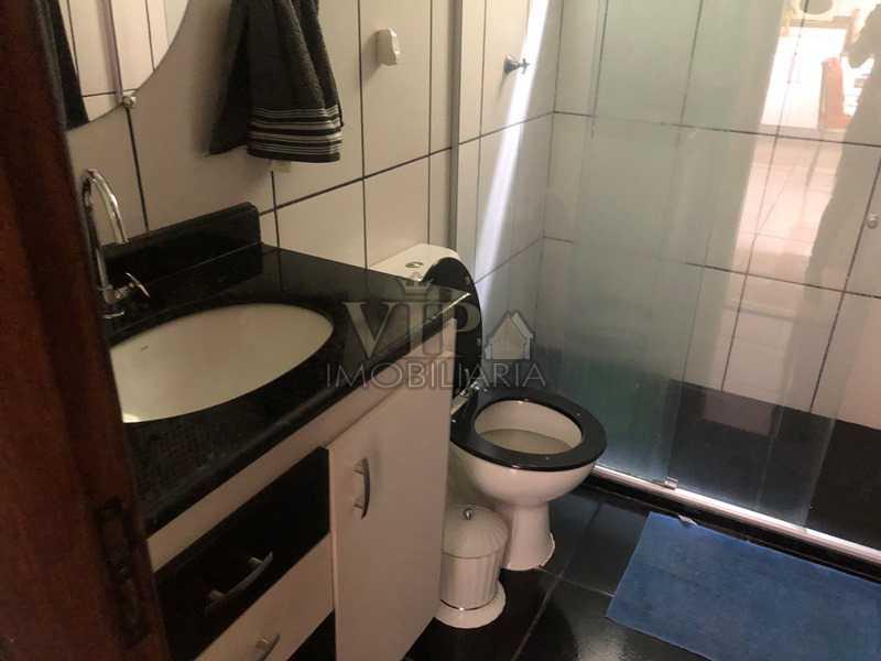 IMG-8930 - Casa Comercial 358m² à venda Rua Artur Rios,Senador Vasconcelos, Rio de Janeiro - R$ 750.000 - CGCC50001 - 4