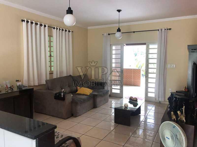 IMG-8933 - Casa Comercial 358m² à venda Rua Artur Rios,Senador Vasconcelos, Rio de Janeiro - R$ 750.000 - CGCC50001 - 3