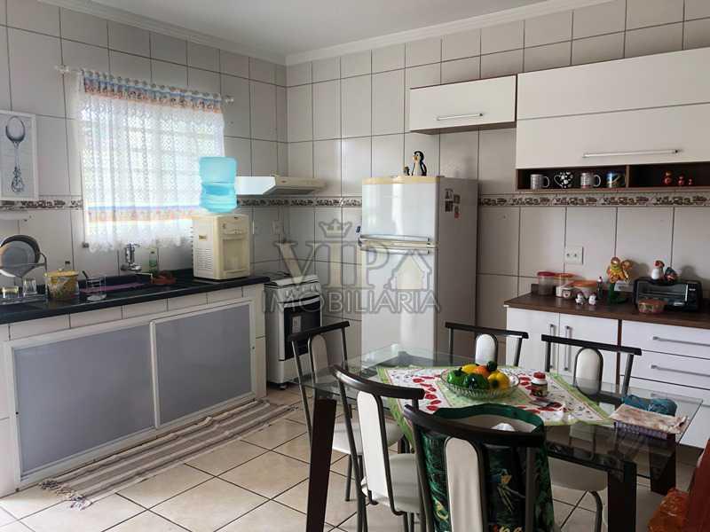 IMG-8934 - Casa Comercial 358m² à venda Rua Artur Rios,Senador Vasconcelos, Rio de Janeiro - R$ 750.000 - CGCC50001 - 9