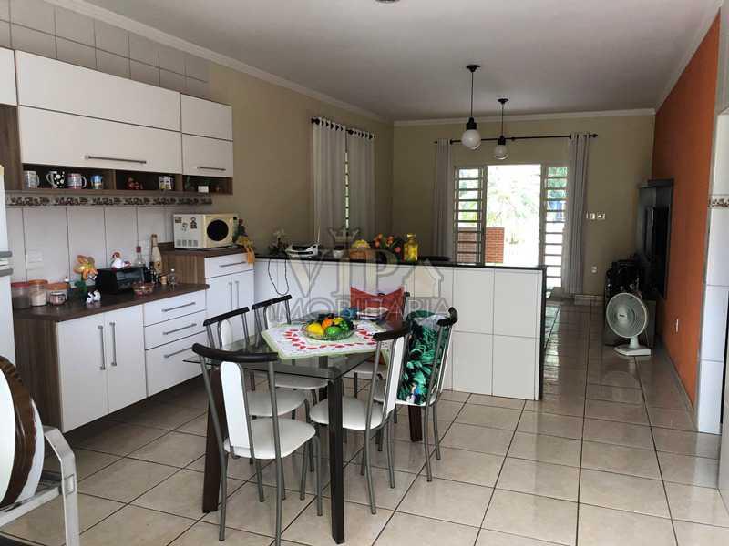 IMG-8935 - Casa Comercial 358m² à venda Rua Artur Rios,Senador Vasconcelos, Rio de Janeiro - R$ 750.000 - CGCC50001 - 10