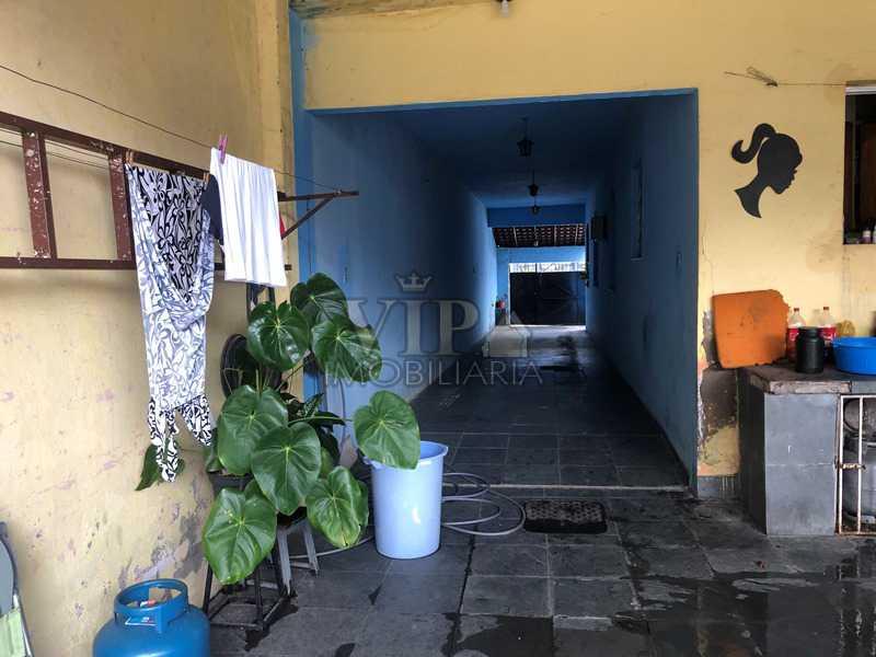 IMG-8943 - Casa Comercial 358m² à venda Rua Artur Rios,Senador Vasconcelos, Rio de Janeiro - R$ 750.000 - CGCC50001 - 19