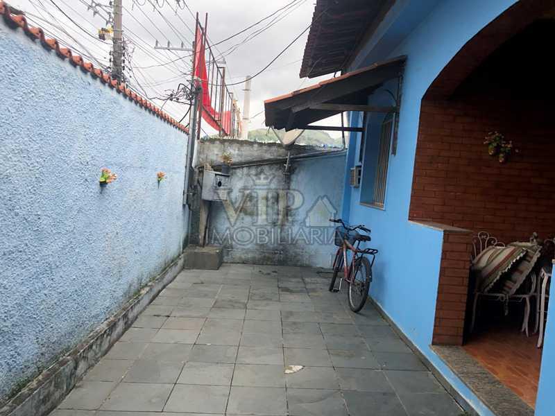 IMG-8946 - Casa Comercial 358m² à venda Rua Artur Rios,Senador Vasconcelos, Rio de Janeiro - R$ 750.000 - CGCC50001 - 15