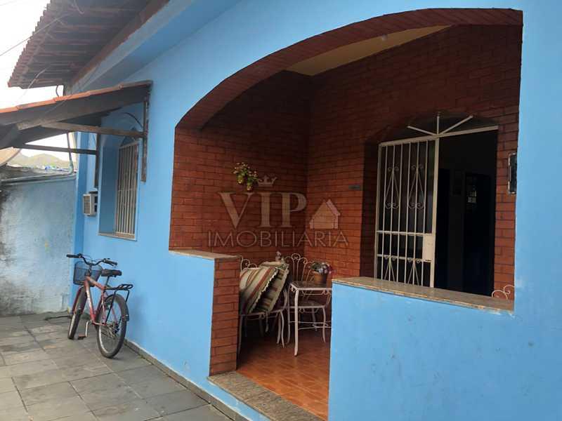 IMG-8947 - Casa Comercial 358m² à venda Rua Artur Rios,Senador Vasconcelos, Rio de Janeiro - R$ 750.000 - CGCC50001 - 14