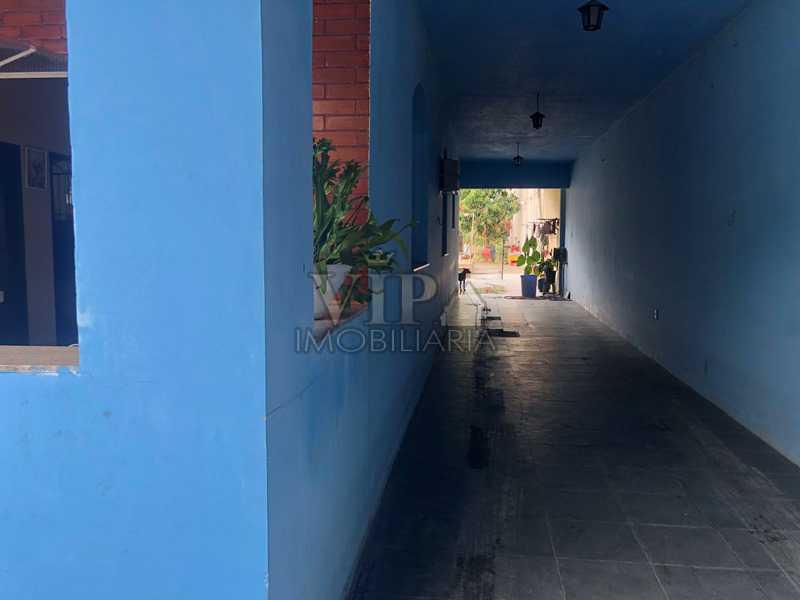 IMG-8948 - Casa Comercial 358m² à venda Rua Artur Rios,Senador Vasconcelos, Rio de Janeiro - R$ 750.000 - CGCC50001 - 16