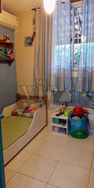 IMG-20191126-155532544 - Apartamento À Venda - Campo Grande - Rio de Janeiro - RJ - CGAP20863 - 10