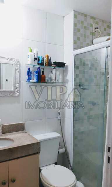 IMG-20191126-200853044 - Apartamento À Venda - Campo Grande - Rio de Janeiro - RJ - CGAP20863 - 9