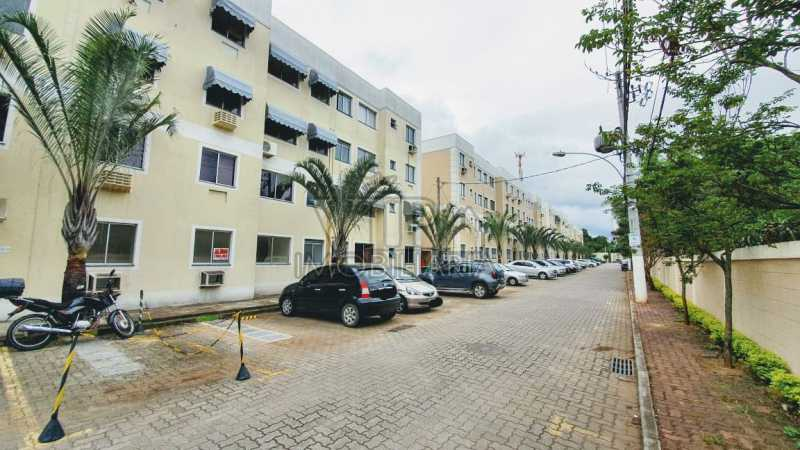 IMG-20191202-WA0043~2 - Apartamento À Venda - Campo Grande - Rio de Janeiro - RJ - CGAP20863 - 22