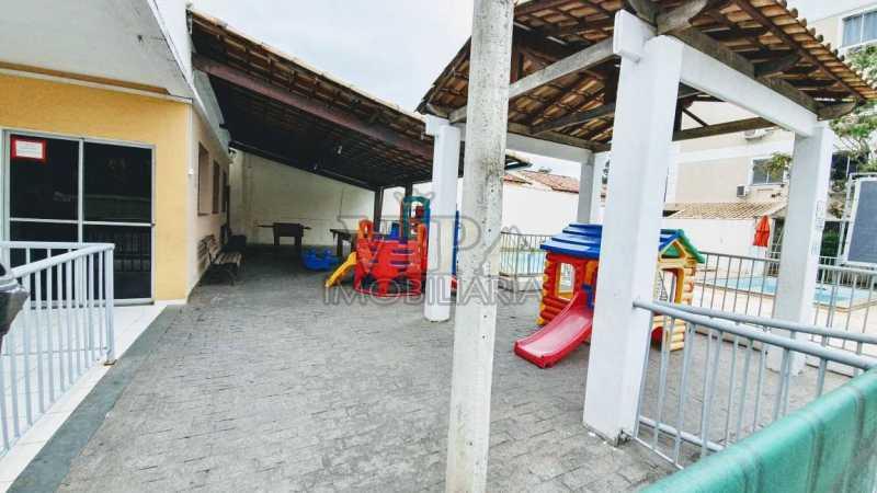 IMG-20191202-WA0044~2 - Apartamento À Venda - Campo Grande - Rio de Janeiro - RJ - CGAP20863 - 21