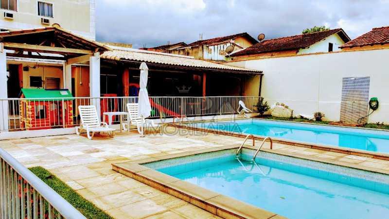 IMG-20191202-WA0047~3 - Apartamento À Venda - Campo Grande - Rio de Janeiro - RJ - CGAP20863 - 19