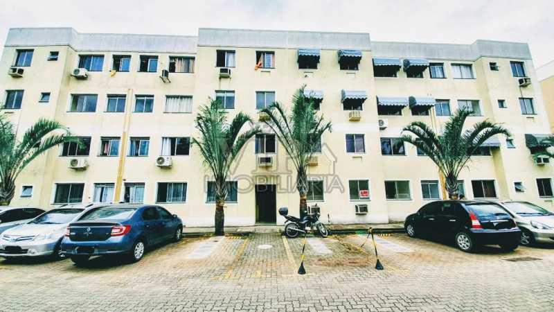IMG-20191202-WA0048~4 - Apartamento À Venda - Campo Grande - Rio de Janeiro - RJ - CGAP20863 - 23