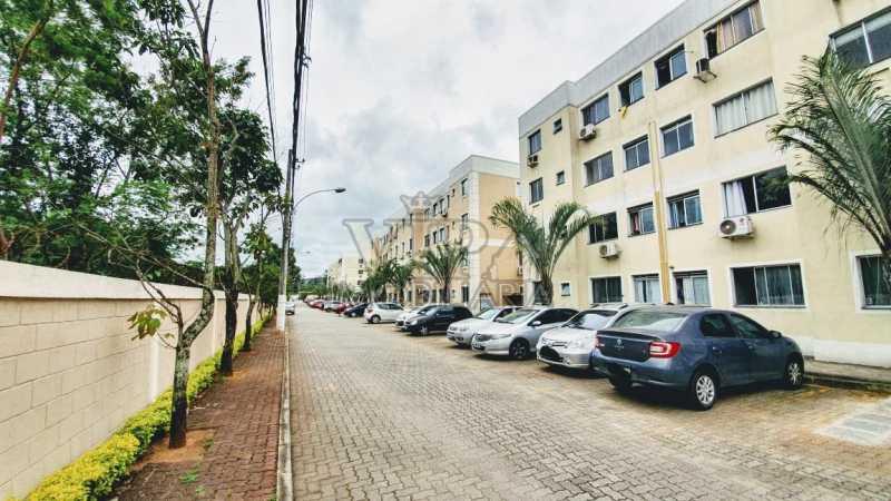 IMG-20191202-WA0049~2 - Apartamento À Venda - Campo Grande - Rio de Janeiro - RJ - CGAP20863 - 24