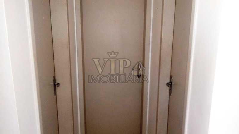 05 - Apartamento à venda Estrada da Paciência,Cosmos, Rio de Janeiro - R$ 125.000 - CGAP20864 - 6