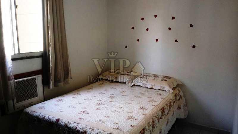 06 - Apartamento à venda Estrada da Paciência,Cosmos, Rio de Janeiro - R$ 125.000 - CGAP20864 - 7