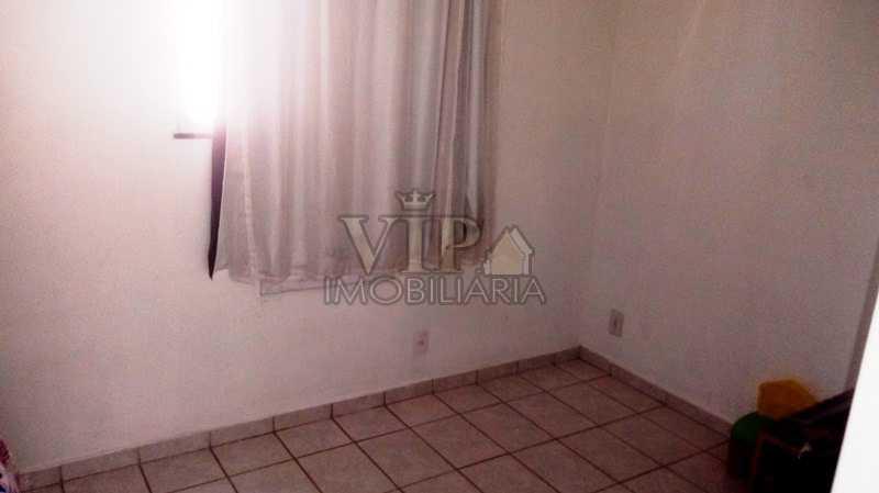 08 - Apartamento à venda Estrada da Paciência,Cosmos, Rio de Janeiro - R$ 125.000 - CGAP20864 - 9