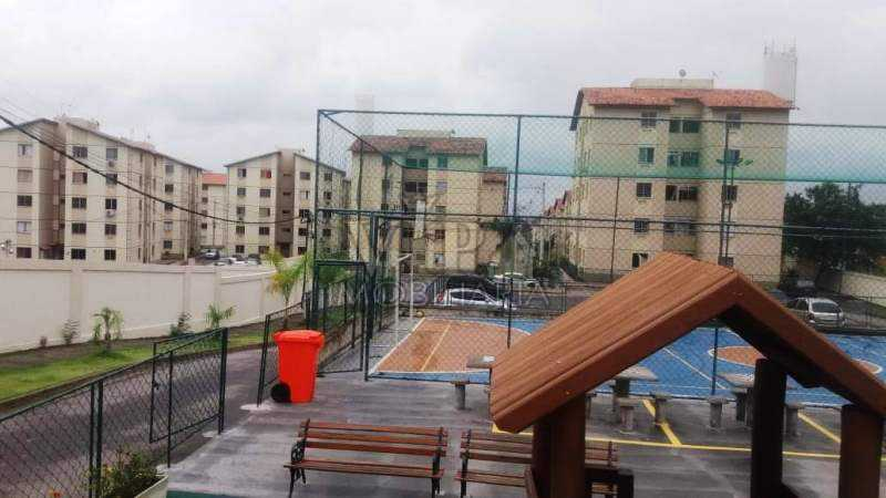 17 - Apartamento à venda Estrada da Paciência,Cosmos, Rio de Janeiro - R$ 125.000 - CGAP20864 - 18