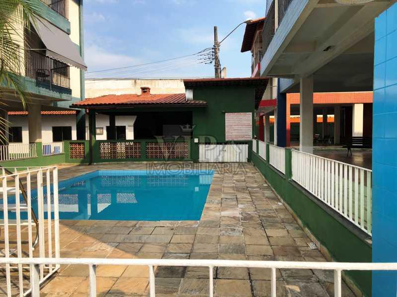 IMG-0701 - Apartamento à venda Avenida Ministro Ari Franco,Bangu, Rio de Janeiro - R$ 190.000 - CGAP20867 - 13