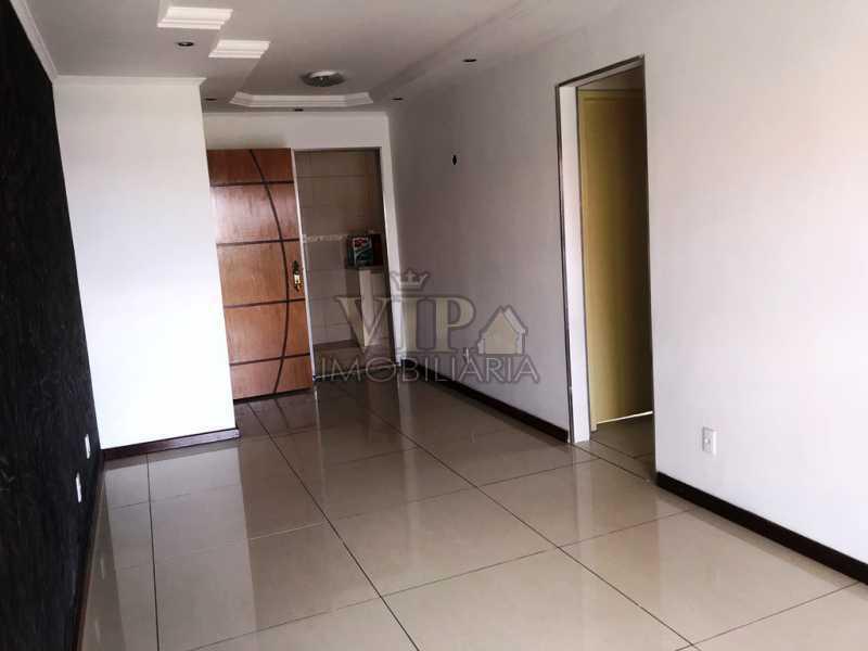 IMG-1188 - Apartamento à venda Avenida Ministro Ari Franco,Bangu, Rio de Janeiro - R$ 190.000 - CGAP20867 - 3
