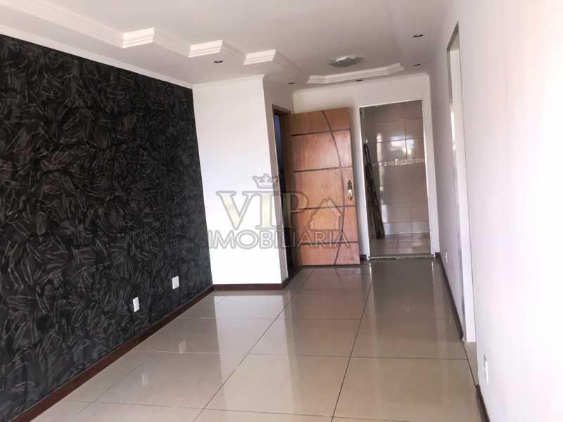 IMG-1189 - Apartamento à venda Avenida Ministro Ari Franco,Bangu, Rio de Janeiro - R$ 190.000 - CGAP20867 - 4