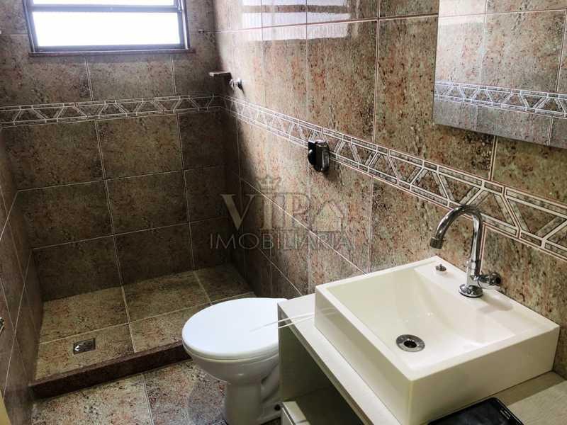 IMG-1192 - Apartamento à venda Avenida Ministro Ari Franco,Bangu, Rio de Janeiro - R$ 190.000 - CGAP20867 - 6