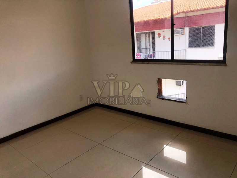 IMG-1194 - Apartamento à venda Avenida Ministro Ari Franco,Bangu, Rio de Janeiro - R$ 190.000 - CGAP20867 - 5