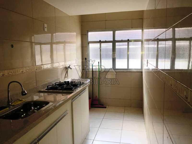 IMG-1197 - Apartamento à venda Avenida Ministro Ari Franco,Bangu, Rio de Janeiro - R$ 190.000 - CGAP20867 - 7