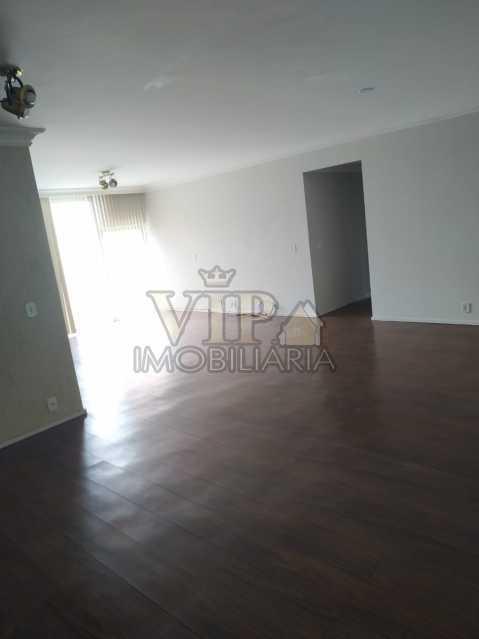 IMG-20200104-WA0004 - Apartamento Campo Grande, Rio de Janeiro, RJ À Venda, 3 Quartos, 186m² - CGAP30175 - 6