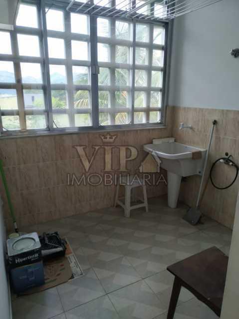 IMG-20200104-WA0009 - Apartamento Campo Grande, Rio de Janeiro, RJ À Venda, 3 Quartos, 186m² - CGAP30175 - 27