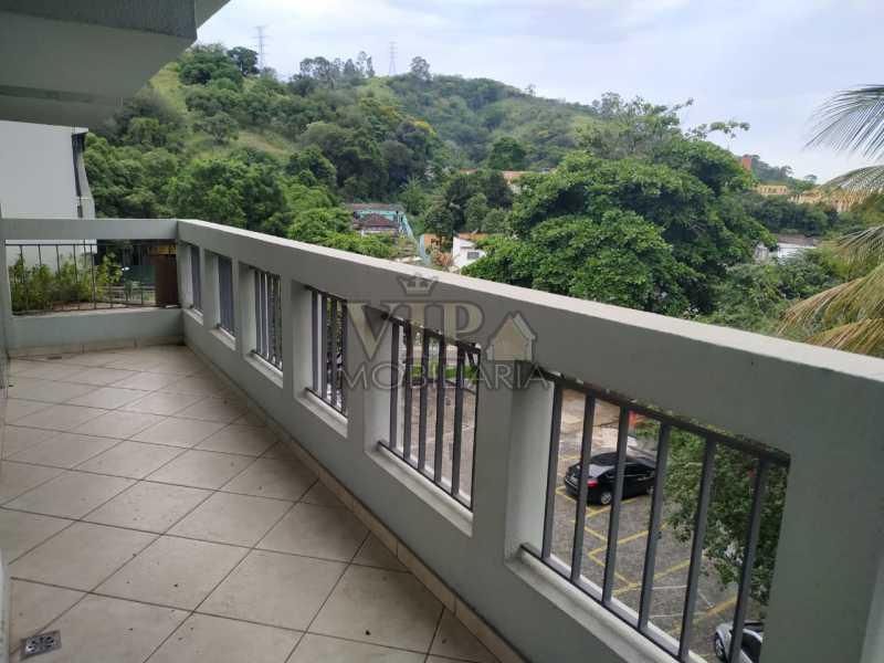 IMG-20200104-WA0011 - Apartamento Campo Grande, Rio de Janeiro, RJ À Venda, 3 Quartos, 186m² - CGAP30175 - 1