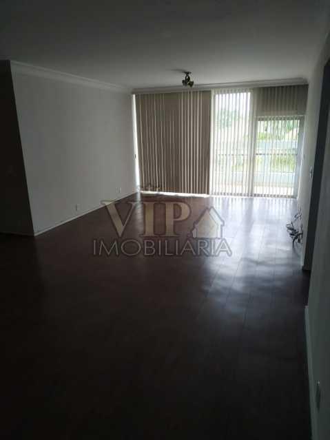 IMG-20200104-WA0012 - Apartamento Campo Grande, Rio de Janeiro, RJ À Venda, 3 Quartos, 186m² - CGAP30175 - 5