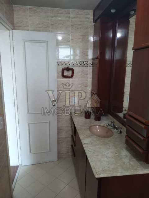 IMG-20200104-WA0017 - Apartamento Campo Grande, Rio de Janeiro, RJ À Venda, 3 Quartos, 186m² - CGAP30175 - 9