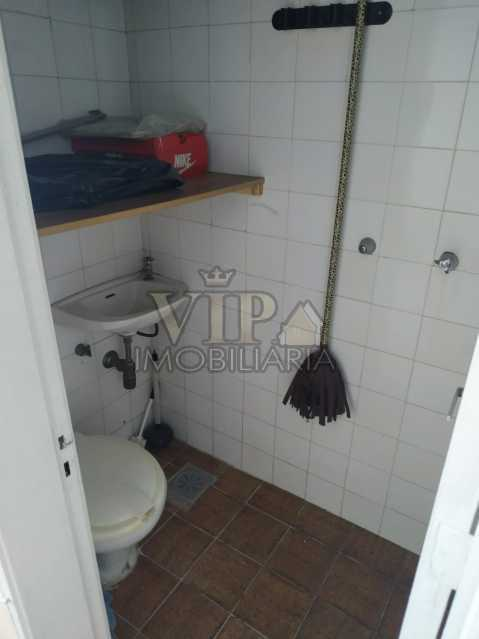 IMG-20200104-WA0020 - Apartamento 3 quartos à venda Campo Grande, Rio de Janeiro - R$ 450.000 - CGAP30175 - 28