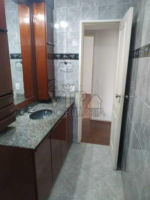 IMG-20200104-WA0030 - Apartamento 3 quartos à venda Campo Grande, Rio de Janeiro - R$ 450.000 - CGAP30175 - 14