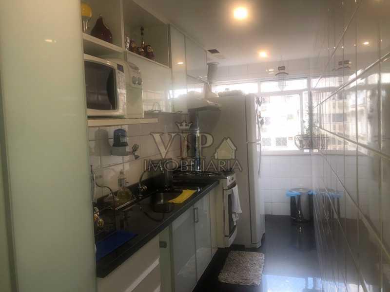 IMG-1399 - Cobertura à venda Estrada do Monteiro,Campo Grande, Rio de Janeiro - R$ 650.000 - CGCO30016 - 22