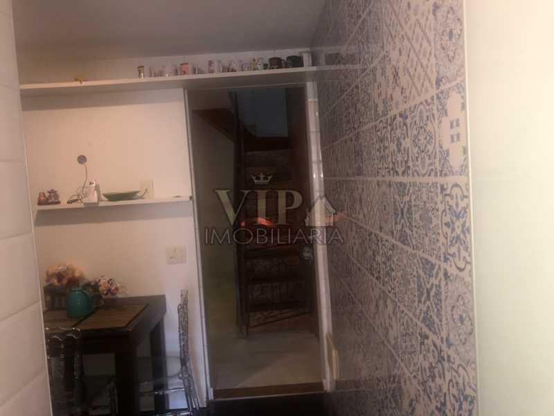 IMG-1404 - Cobertura à venda Estrada do Monteiro,Campo Grande, Rio de Janeiro - R$ 650.000 - CGCO30016 - 17