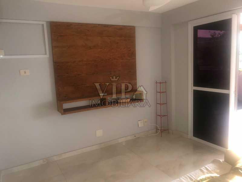 IMG-1414 - Cobertura à venda Estrada do Monteiro,Campo Grande, Rio de Janeiro - R$ 650.000 - CGCO30016 - 25