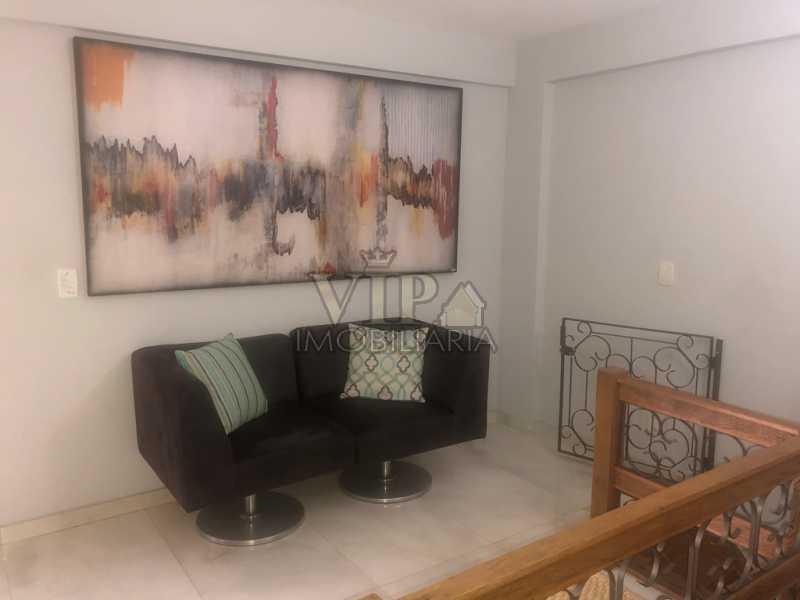 IMG-1415 - Cobertura à venda Estrada do Monteiro,Campo Grande, Rio de Janeiro - R$ 650.000 - CGCO30016 - 26