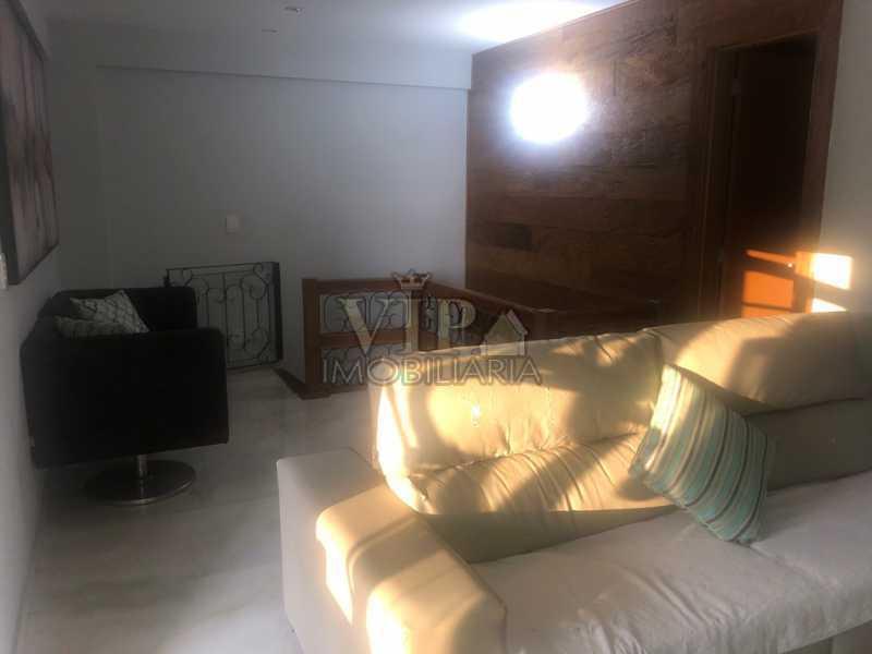 IMG-1416 - Cobertura à venda Estrada do Monteiro,Campo Grande, Rio de Janeiro - R$ 650.000 - CGCO30016 - 27